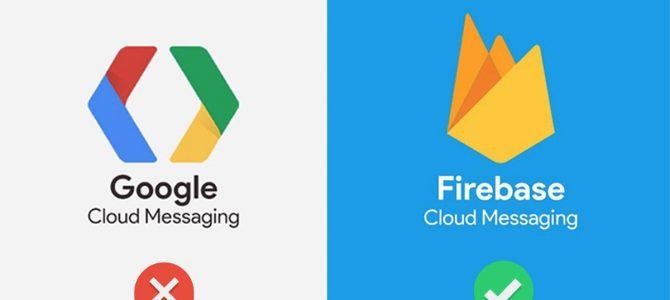 Správa zařízení se systémem Android pomocí služby Sophos Mobile po odnětí služby Google Cloud Messaging