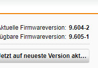 Nová verze UTM Up2Date 9.605 (doporučení)
