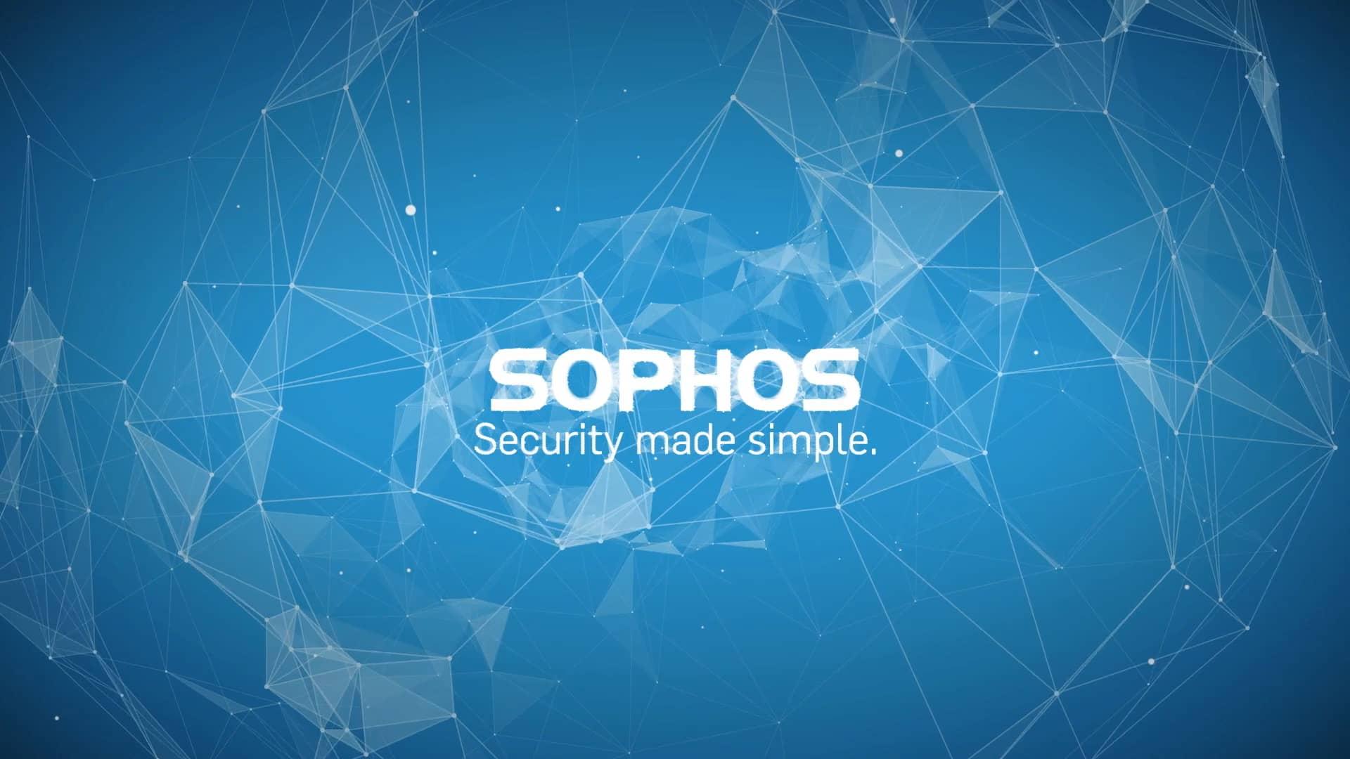 Sophos je leader v oblasti Endpoint Protection po jedenácté v řadě!