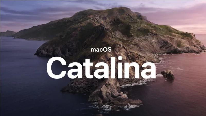 Mac OS 10.15 Catalina a momentální omezení