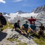 Teambuilding Rakousko 2019
