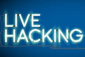 Live Hacking webináře