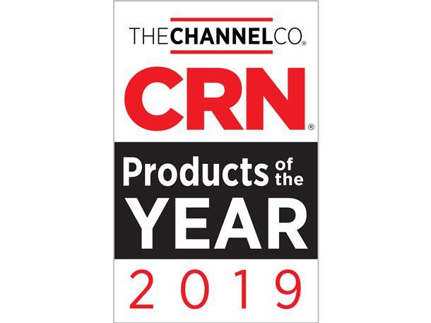Intercept X produkt roku CRN