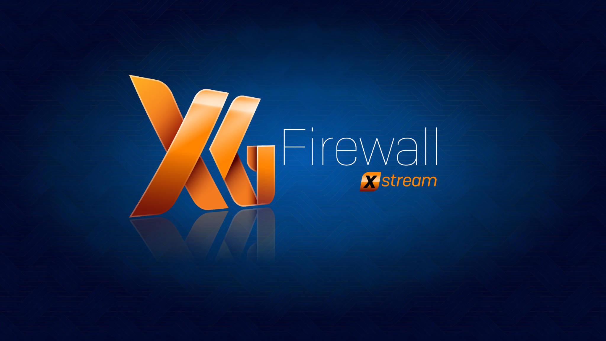 Vylepšení SD-WAN v XG Firewall v18