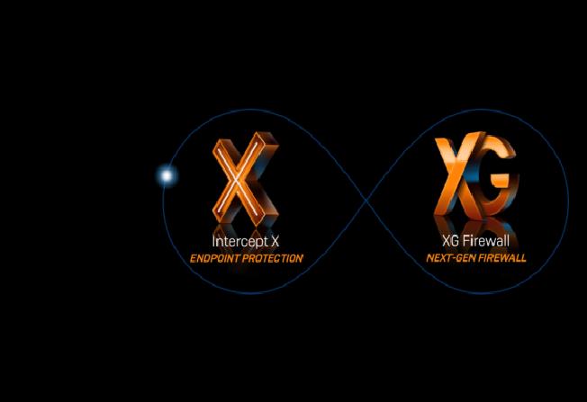 Intercept X a XG Firewall – perfektní pár