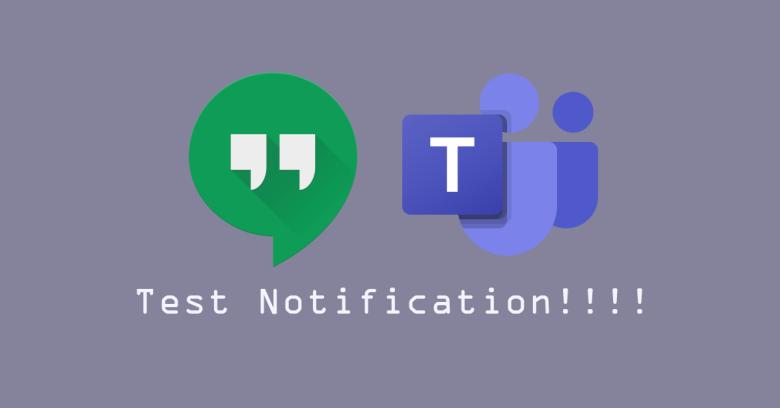 Falešné Android notifikace – nejdřív Google, poté i Microsoft