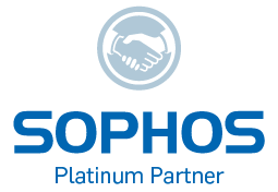 Certifikace Sophos Platinum Partner