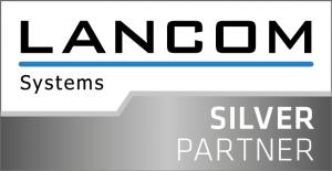 Certifikace Lancom Systems Silver Partner