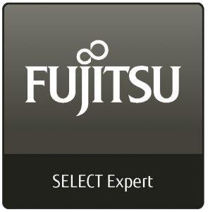 Certifikace Fujitsu SELECT Expert