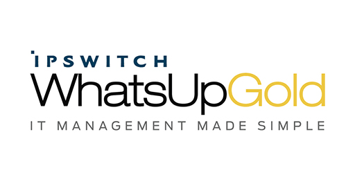 Logo IPswitch Whatsup Gold