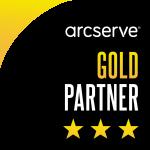 arcserve Gold Partner