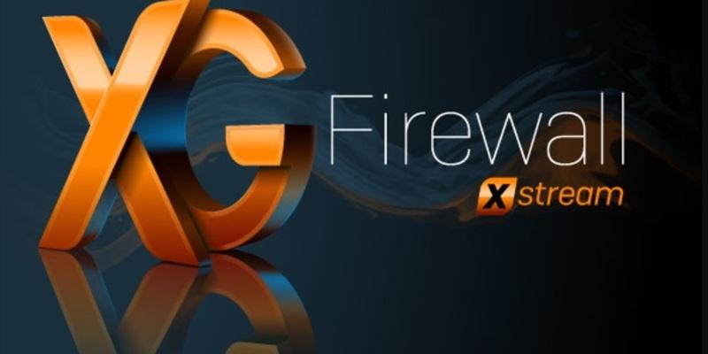 Sophos XG Firewall v18 MR4