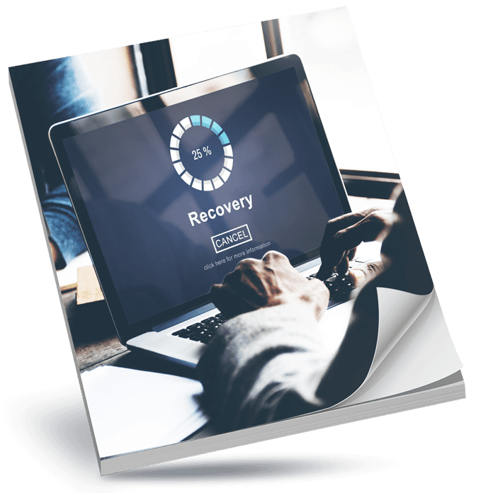 Disaster Recovery Plan e-book