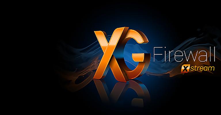 Nové funkce ve verzi XG Firewall v18 MR5